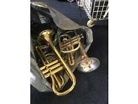 Instruments spares/repairs