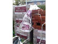 marshalls block paving brand new in packaging