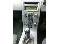 2010 VOLVO C30 1.6D DRIVE-e (start/stop) £0 ROAD TAX FSH BLUETOOTH