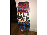 Hyperlite Wakeskate in great condition