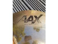 "Sabian AAX 20"" Stage ride for sale"
