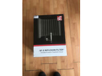 BRAND NEW SE Electronics Rf-x Reflexion Filter X (QUICK SALE)