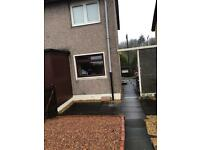 One bed flat cowdenbeath