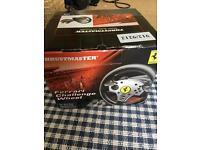 Ferrari challenge wheel