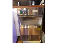 ice machine £120