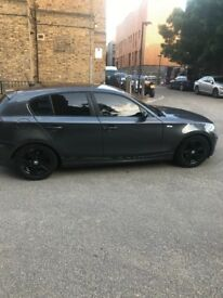 Bmw 116 Petrol Selling for cheap