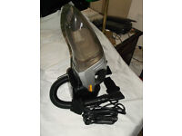 Car Vacuum Cleaner, Rechargeable with Accessories