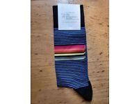 Pair of Men's Arket Socks - UK large size 9-10.5