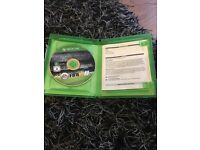 FIFA 16 Xbox One mint condition