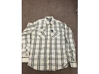 Men's Superdry Shirt XLarge