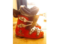 Atomic Beta Carv 8.50 Ski Boots