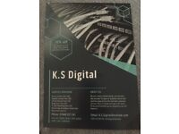 K.S Digital, Aerial and satellite specialists