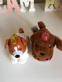 VTech Toot Toot Dogs