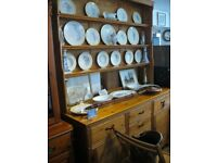 Welsh Dresser Top Furniture