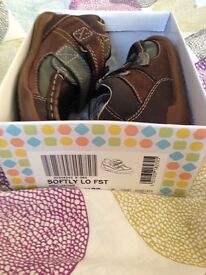 Child's clarks Shoes