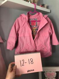 Girls 12-18 Months next items (see all pics)
