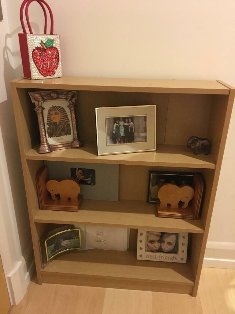 Small bookcase - FREE