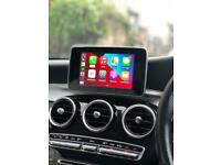 Apple CarPlay and Android Auto RetroFits