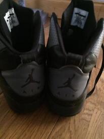 Jordan's size 9 UK