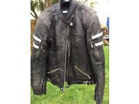 Women's motorbike jackets