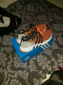 adidas eqt tray ers size 12 brand new