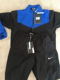 Men's Nike Golf Storm Fit Waterproofs Medium - BNWT