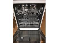 Bosch Dishwasher 60cm