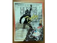 Murder Mystery Party - Murder at Soft Rock Cafe for sale  Wallasey, Merseyside