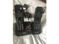 Bt home phones with answering machine