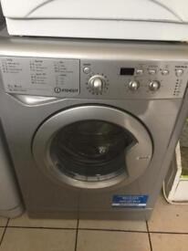 ✅Indesit 7kg washer dryer can deliver