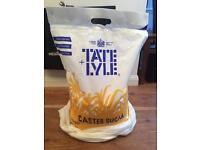 Caster Sugar 10kg Bag Has Small Tare In Bag Tho Completely Unused