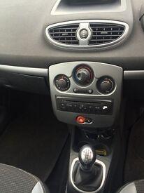 Renault Clio GT 1.6 2010