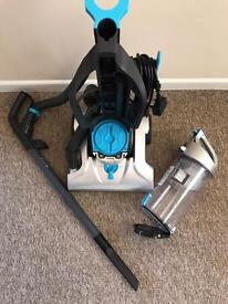 Vacuum cleaner for Pet hair and normal hoover