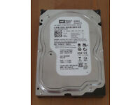 "2 x Western Digital 80GB SATA 3.5"" Internal Hard Drives"