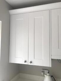 Wrens Boiler Housing Unit - BRAND NEW