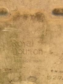 Royal doulton Belfast sink