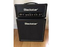Blackstar HT-5 Amp & Cabinet