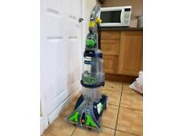 Vax All terrain carpet washer