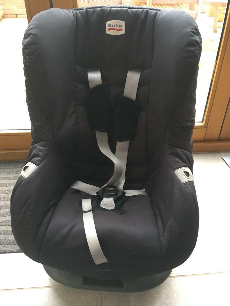 Britax Eclipse group 1 car seat x 2