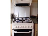 BEKO Stand alone cooker