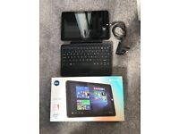 """Windows 10 Linx Tablet 10"""" with detachable keyboard"""