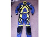 Full bike leathers