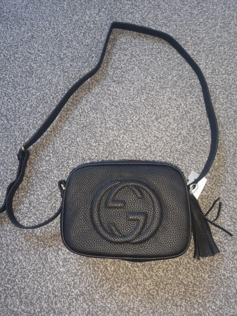 8d3d2f9680d Gucci Soho Style Bag