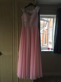 Prom dress. New with tags, reduced price!