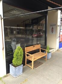 Barber required for Thatchers Broadway Barbers Haywards Heath