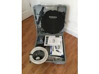 Max View Portable Satelite Dish
