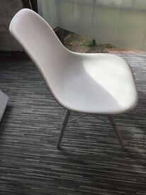 Ikea retro chair