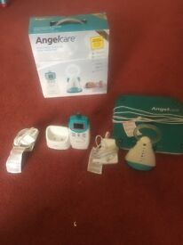 Angel are AC401 2in1 baby monitor
