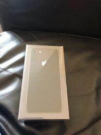 iPhone 8 64gb brand new sealed