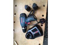 Bosch pro drill kit